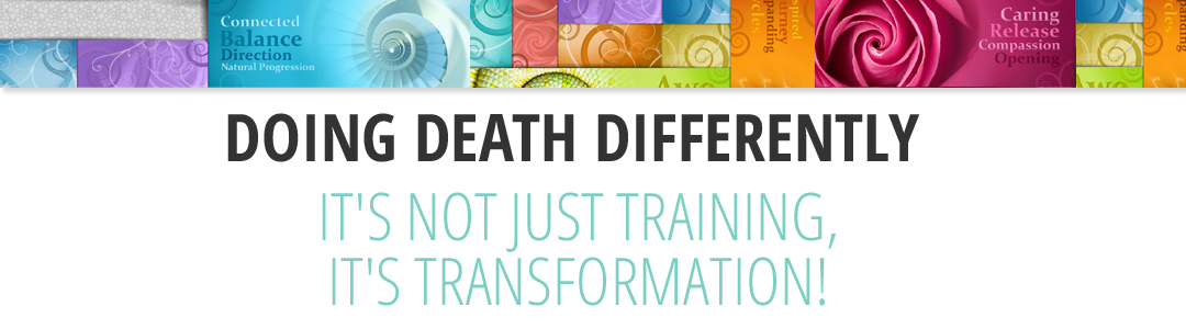 Doing Death Differently